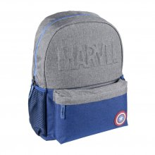 Marvel High School batoh Captain America Star Logo