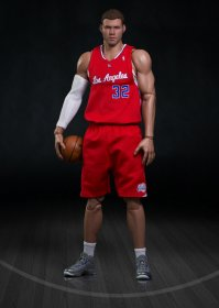 NBA Collection sběratelská figurka 1/6 Blake Griffin 33 cm
