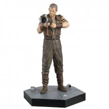 The Alien & Predator figurka Johner (Alien Resurrection) 12 cm