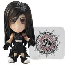 Final Fantasy Trading Arts mini figurka No. 11 Tifa Lockhart