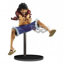 One Piece Maximatic PVC Socha Monkey D. Luffy 15 cm
