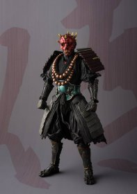 Star Wars Meisho Movie Realization Akční figurka Sohei Darth Mau