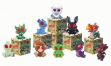 Cryptkins Blind Box Figures Display 6 cm (24)