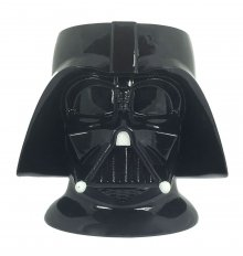 Star Wars Plant Pot Coloured Darth Vader 15 cm