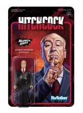 Alfred Hitchcock ReAction Action Figure 10 cm