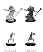 D&D Nolzur's Marvelous Miniatures Unpainted Miniatures Sea Hag &