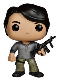 The Walking Dead POP! Vinylová Figurka Prison Glenn 10 cm
