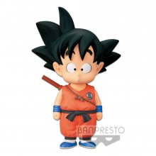 Dragon Ball Original Figure Collection PVC Socha Son Goku 14 cm