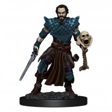 D&D Icons of the Realms Premium Miniature pre-painted Human Warl