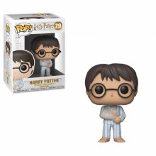 Harry Potter POP! Movies Vinylová Figurka Harry Potter (PJs) 9 c