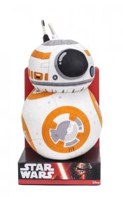 Star Wars Episode VII Plyšák BB-8 25 cm