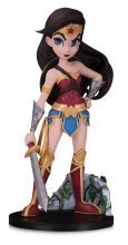 DC Artists Alley PVC figurka Wonder Woman by Chrissie Zullo 18 c