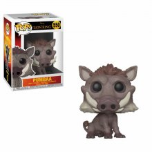 The Lion King (2019) POP! Disney Vinylová Figurka Pumbaa 9 cm