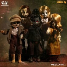 Living Dead Dolls Series 34 Dolls 25 cm The Time Has Come To Tel