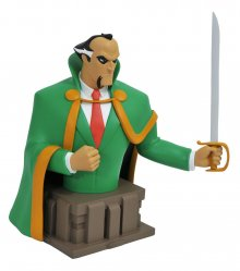 Batman The Animated Series Bust Ra's Al Ghul 15 cm