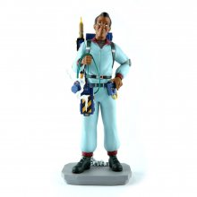 The Real Ghostbusters Socha Winston Zeddemore 25 cm