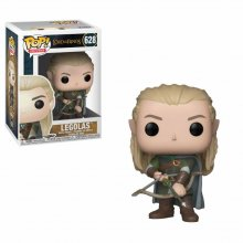 Lord of the Rings POP! Movies Vinylová Figurka Legolas 9 cm