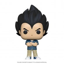 Dragon Ball Super POP! Animation Vinylová Figurka Gohan 9 cm