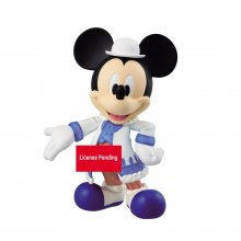 Disney Fluffy Puffy mini figurka Mickey & Minnie A: Mickey 10 cm