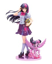 My Little Pony Bishoujo PVC Socha 1/7 Twilight Sparkle 22 cm