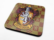 Harry Potter podtácky Gryffindor Crest 6-Pack