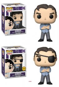 Buffy POP! Television Vinyl Figures 9 cm Xander Assortment (6)