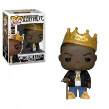 Notorious B.I.G. POP! Rocks Vinylová Figurka Notorious B.I.G. wi