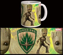 Guardians of the Galaxy 2 Hrnek Young Groot