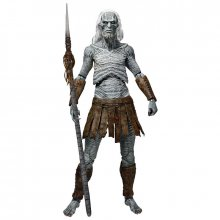 Game of Thrones akční figurka White Walker 15 cm