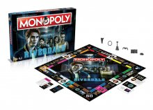 Riverdale desková hra Monopoly *English Version*