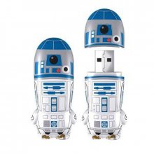 Star Wars flash disk 16 GB R2-D2 16 / USB flash disk