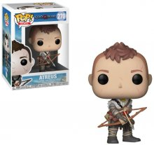 God of War POP! Vinylová Figurka Atreus 9 cm