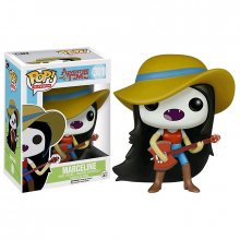 Adventure Time POP! figurka Marceline & Guitar Limited Edition