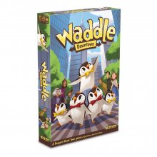 Waddle desková hra *English Version*