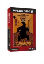 The Shining skládací puzzle It Isn't Real