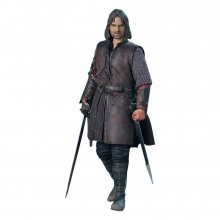 Lord of the Rings Akční figurka 1/6 Aragorn at Helm's Deep 30 cm