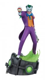 Batman The Animated Series Socha The Joker 43 cm
