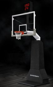 NBA Collection Original Basketball Hoop 1/6