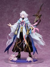 Fate/Grand Order PVC Socha 1/8 Caster Merlin Limited Distributi