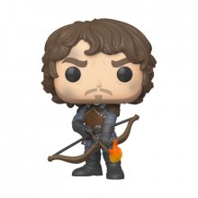 Game of Thrones POP! Television Vinylová Figurka Theon w/Flammin