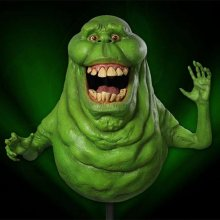 Ghostbusters Life-Size Socha Slimer 102 cm