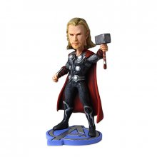 The Avengers head knocker Thor / sběratelská figurka