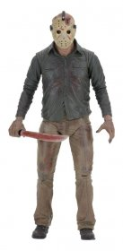 Friday the 13th Part 4 Action Figure Jason 18 cm