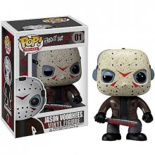 Friday the 13th POP! Vinylová figurka Jason Voorhees 10 cm