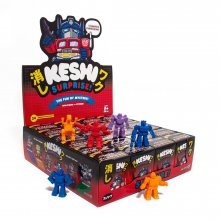Transformers mini figurky 4 cm Keshi Surprise Autobots Display (