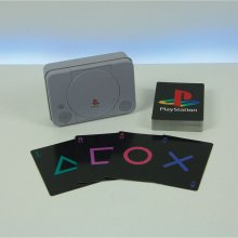 PlayStation herní karty PS1
