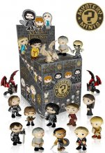 Game of Thrones Mystery Mini Figures 5 cm Series 2 Display (12)
