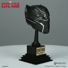 Captain America Civil War Marvel Armory Collection Replica 1/3 B