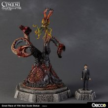 H.P. Lovecraft Cthulhu Mythos Socha Great Race of Yith 23 cm