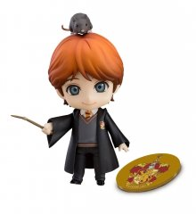 Harry Potter Nendoroid Akční figurka Ron Weasley heo Exclusive 1